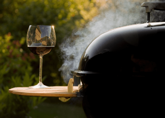 Choosing The Right Outdoor BBQ