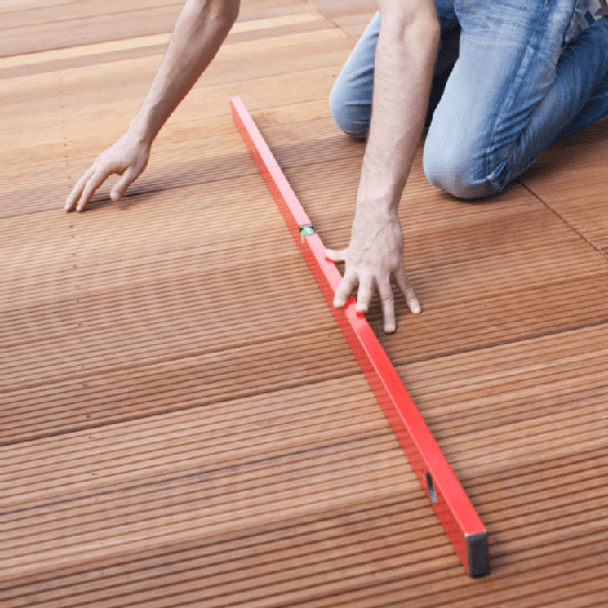 32 Importance of checking your deck before the entertainment season starts