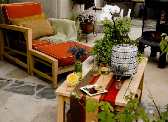 Patio Accessories to Make Outdoor Living Even More Enjoyable