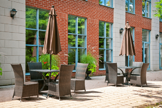 48 Patio decorating tips from One Stop Patio Shop