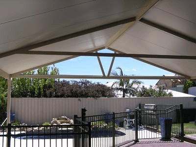 The Benefits Of An Insulated Solar Span Roof