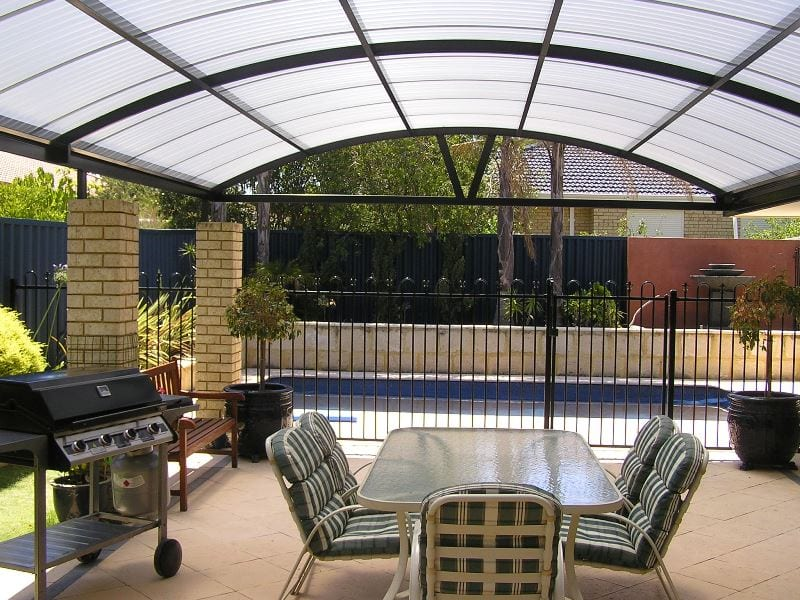 Dome Patio 6