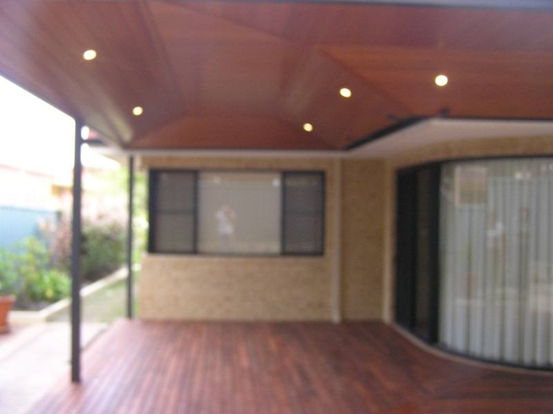 Patio Decking In Perth